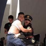 Frases clásicas de tránsito y policía
