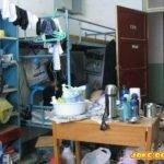 Dormitorios escolares en China