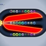 Juego : Touch the bubbles