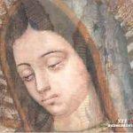 HOAX: Misterios de la virgen de Guadalupe.