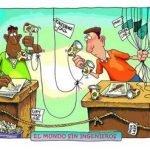 Ingenieros en Sistemas