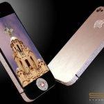 El iPhone más caro del mundo.