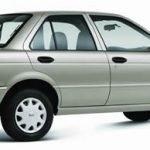 Los autos más robados del 2010