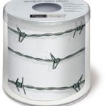 Diez curiosidades del papel higiénico