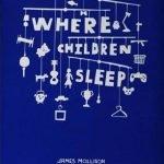 Donde duermen los niños