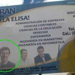 Mark Zuckerberg en Paraguay
