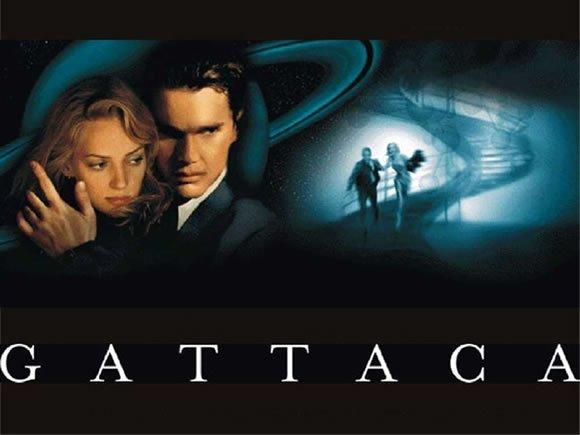 NASA-Gattaca