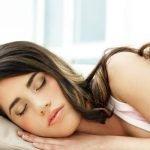 Una chica que duerme 10 días, Síndrome Kleine-Levin