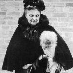 Hetty Green, las mujer más avara de la historia