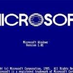 La evolución de Microsoft Windows