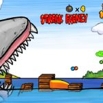 Juego: Paranormal Shark Activity