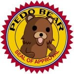 Pedobear es noticia