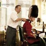 Chiste: El peluquero y los políticos.