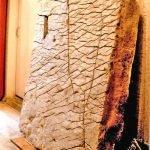 La piedra de Dashka.