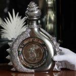 El tequila más caro del mundo