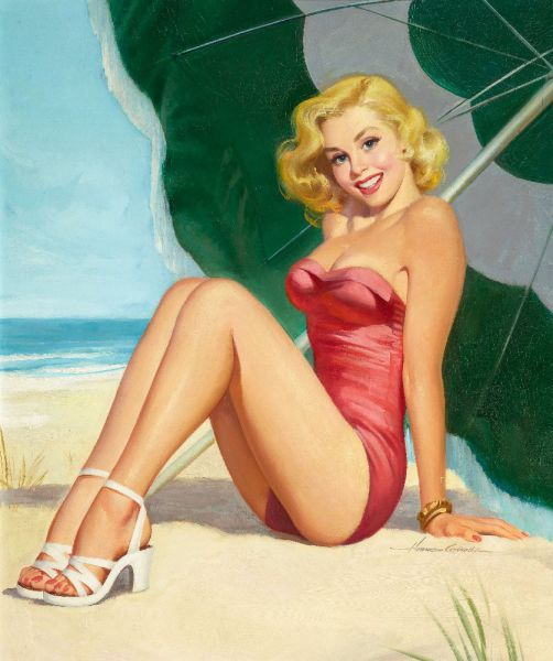 Chicas Pin-Up (54)