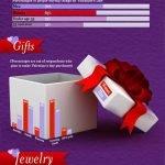 Feliz San Valentín 2011 – [Infografía]