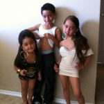Los mini Jersey Shore