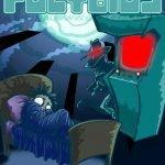 Leyenda urbana de Polybius, el juego maldito