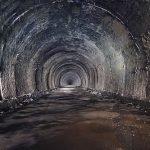 El túnel el horror en Cantabria