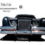 Los autos famosos de las películas