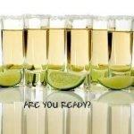 Las propiedades del tequila