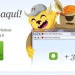 """Firefox 4, """"llévelo, llévelo"""""""