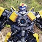 Transformers made in China