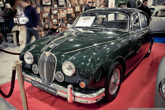 Autos clasicos (2)