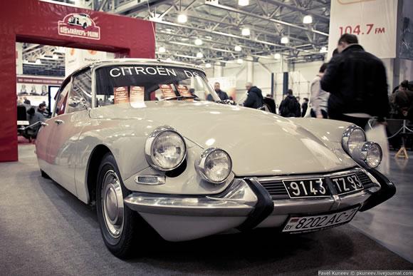 Autos clasicos (1)