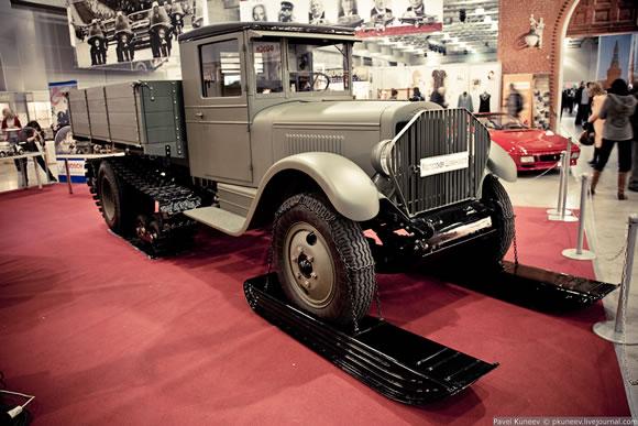 Autos clasicos (20)