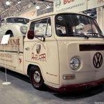 Galería de Oldtimer: autos clásicos