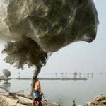 Arañas del infierno en Pakistan