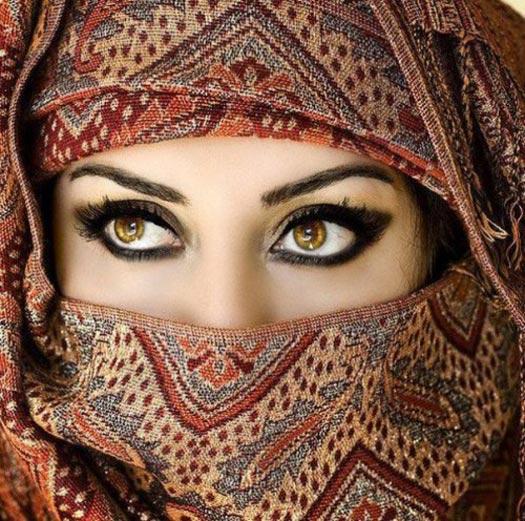 Ojos Hermosos (2)