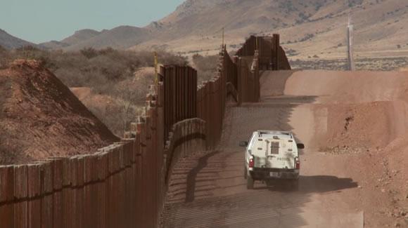 Muro Mexico EUA (38)