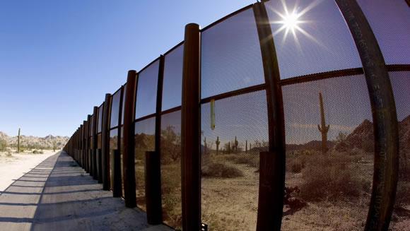 Muro Mexico EUA (28)