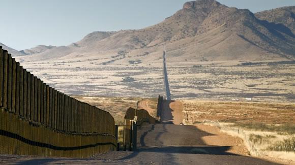 Muro Mexico EUA (27)