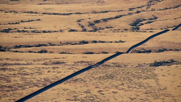 Muro Mexico EUA (26)