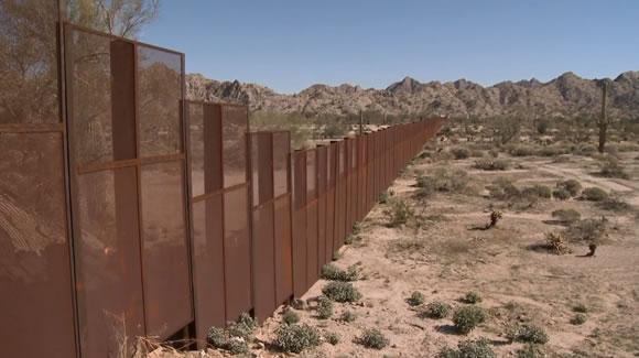 Muro Mexico EUA (23)