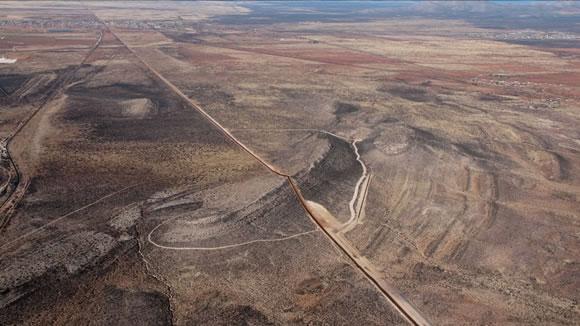 Muro Mexico EUA (37)