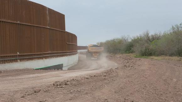 Muro Mexico EUA (17)