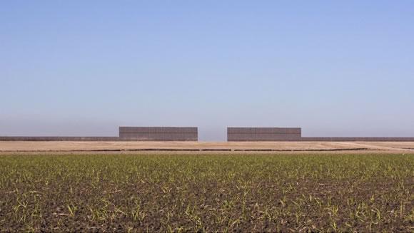 Muro Mexico EUA (16)