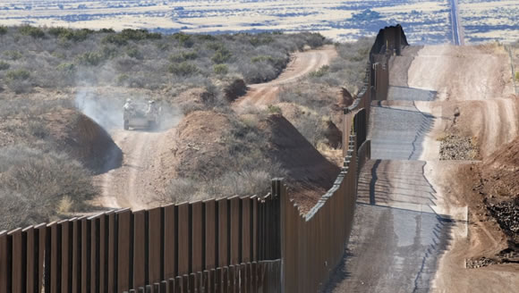 Muro Mexico EUA (14)