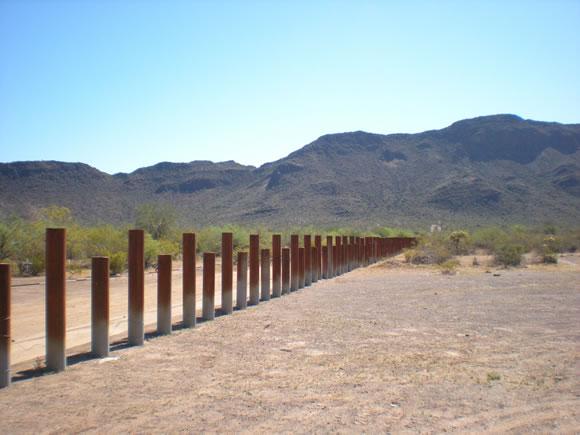 Muro Mexico EUA (12)