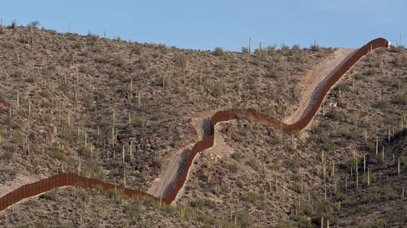 Muro Mexico EUA (10)