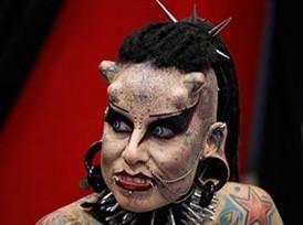 Mujer Vampiro (6)
