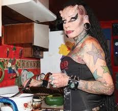 Mujer Vampiro (4)