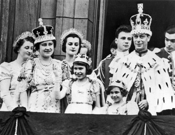 Fotos Reina Isabel II (29)