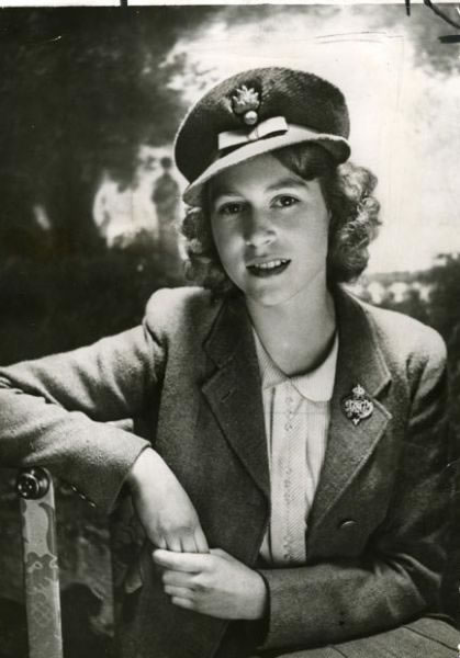 Fotos Reina Isabel II (28)