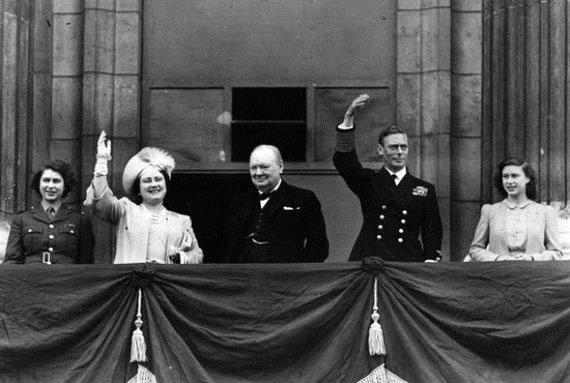 Fotos Reina Isabel II (27)